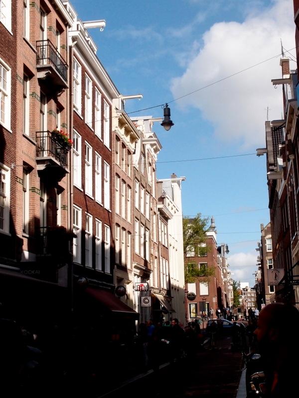 Negen straatjes Amsterdam