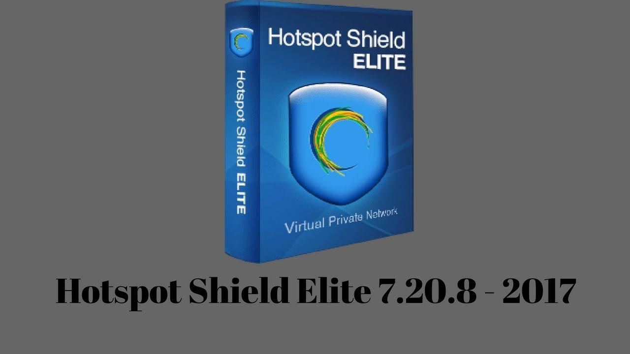 latest hotspot shield elite apk