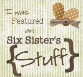 Six Sister's Stuff