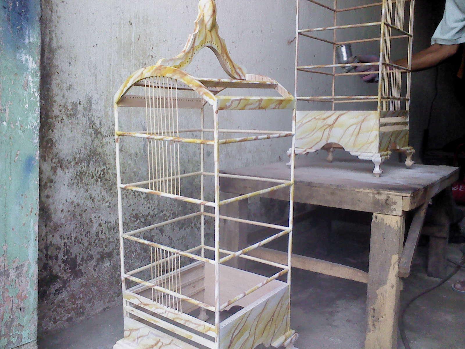 Home Sangkar Burung Sangkar Burung Idsb023