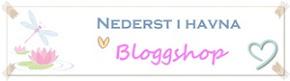 Besøk gjerne min lille bloggshop