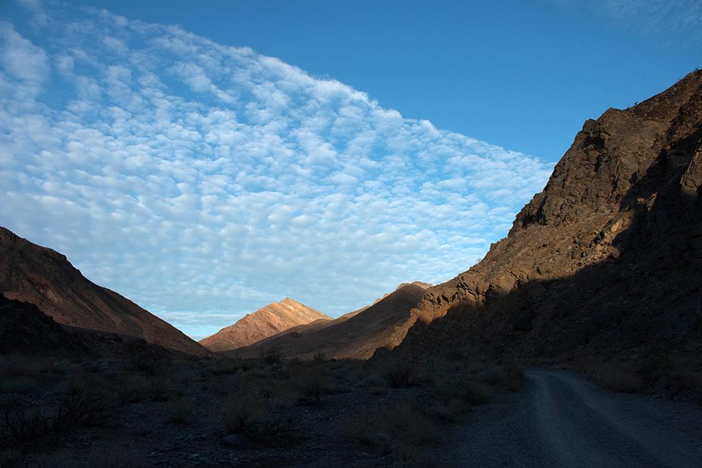 Echo Canyon 2
