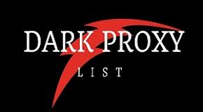 Dark Proxy