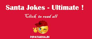 santa jokes