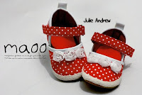 Shoes - Julie Andrew | Sepatu Bayi Perempuan, Sepatu Bayi Murah, Jual Sepatu Bayi, Sepatu Bayi Lucu