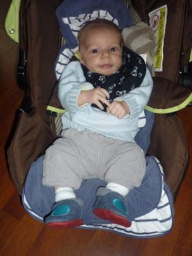 paul 2 mois