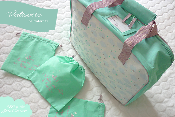 Les bonnes affaires de lacuna vertbaudet valise de maternit gratuite livraison offerte - Code livraison gratuite vertbaudet ...