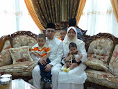 ~: MY BELOVED FAMILY :~