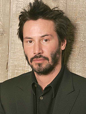 Go Anywhere, Do Anything ― Actor Keanu Reeves is reported to have died ...