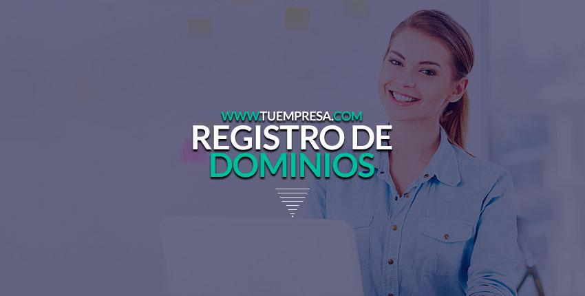 Dominio de paginas Bogota, Dominio de paginas Medellín, Dominio de paginas Santa Marta