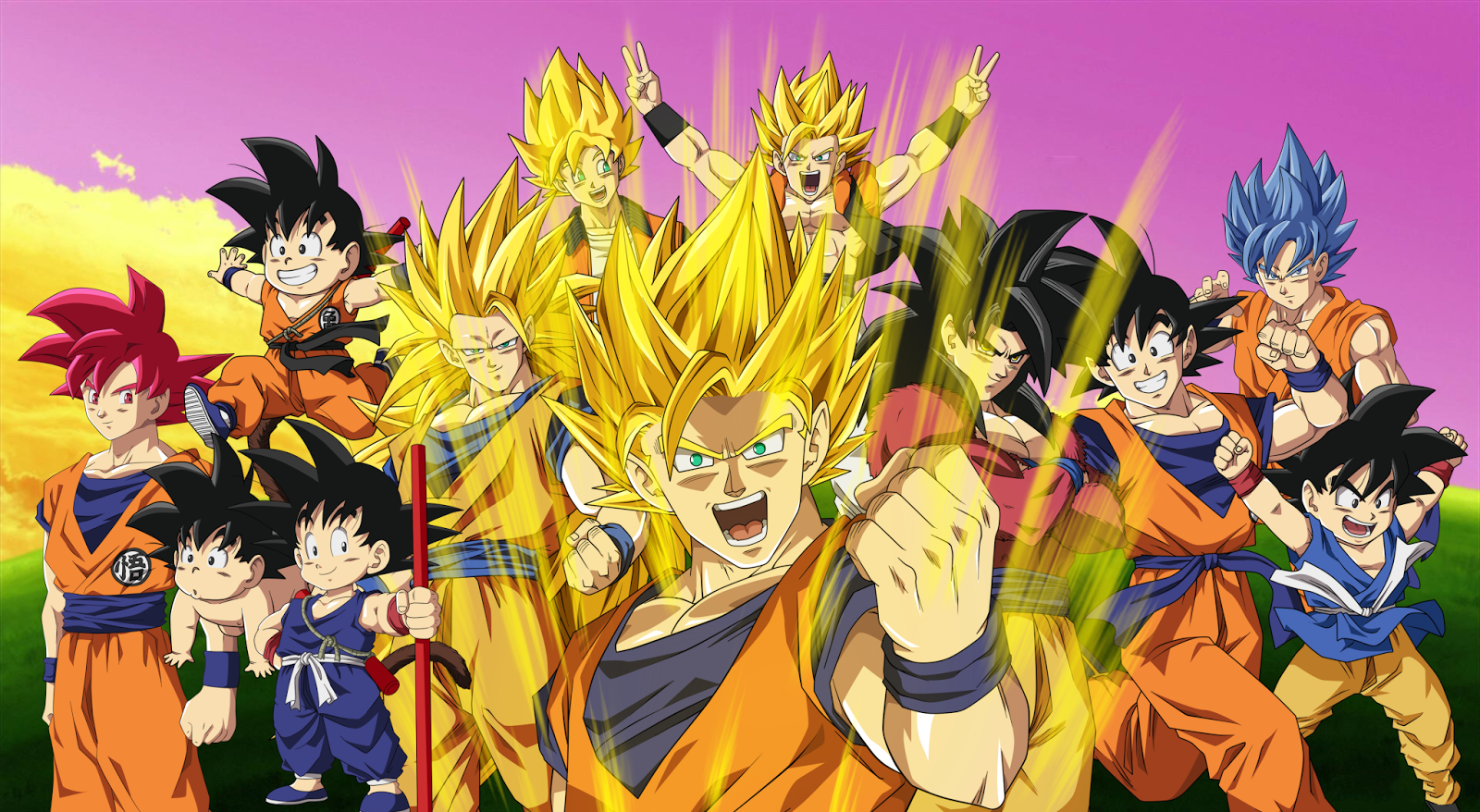 Dragon ball z nakedimages hentia image