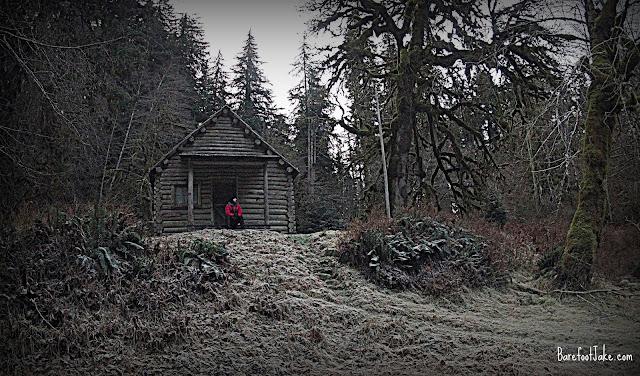 elkhorn ranger station