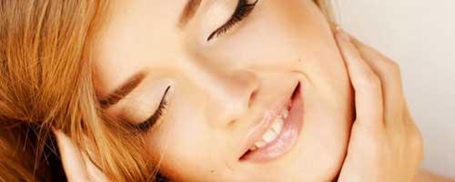 Consejos de belleza para dar luz al rostro