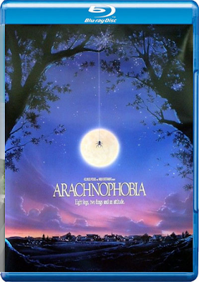 Arachnophobia 1990 Dual Audio [Hindi Eng] 720p BRRip 900mb
