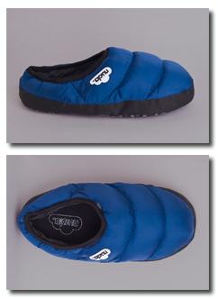 zapatillas nuvola azules oscuras