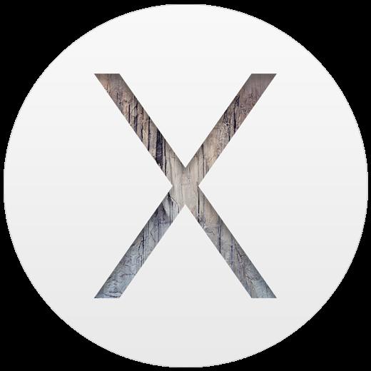 Mac OS X Yosemite VMware Image