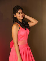 Palak glam pics at Abbayitho Ammayi audio-cover-photo