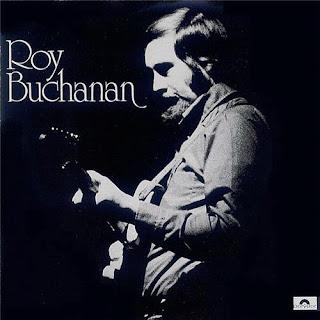 Willy S Rock Roy Buchanan Second Album