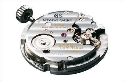 """Je recherche un nouveau graal, je voudrais un calibre avec de la """"profondeur"""" Grand+Seiko+cal.+9S64"""