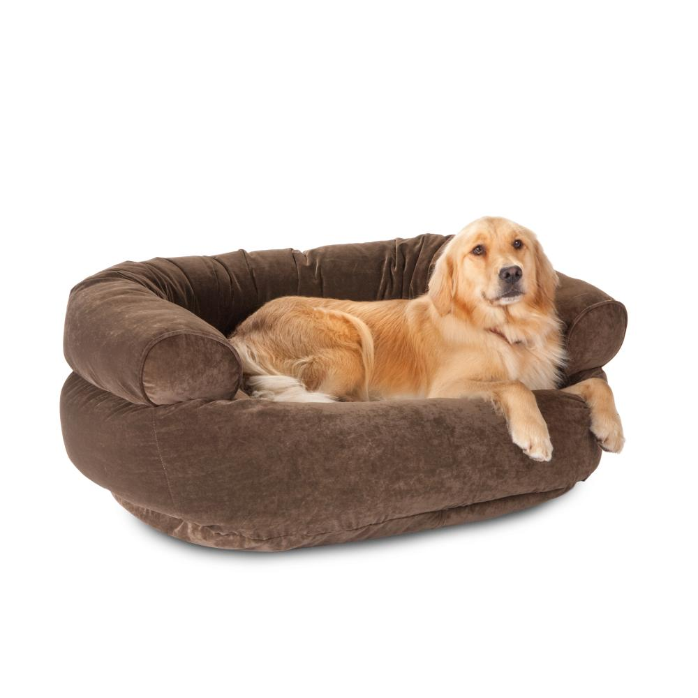 the top dog sofa dog bed is recommended for leaners those dogs who