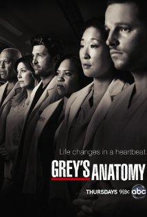 Ca Phẫu Thuật Của Grey 1 - Greys Anatomy Season 1