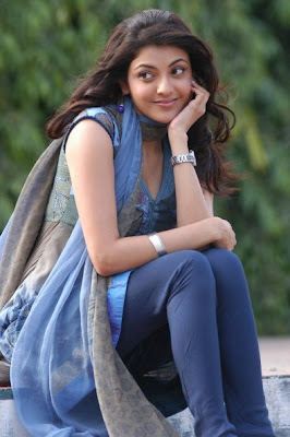 Kajal Agarwal Cute Wallpaper South Indian babes