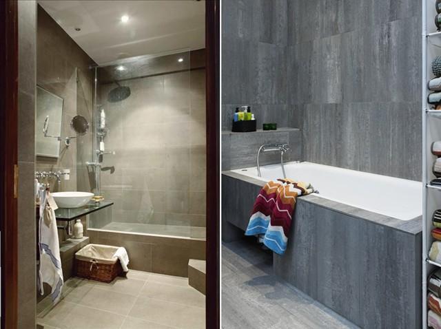 Inredningskaos: Tankar om ett extra badrum