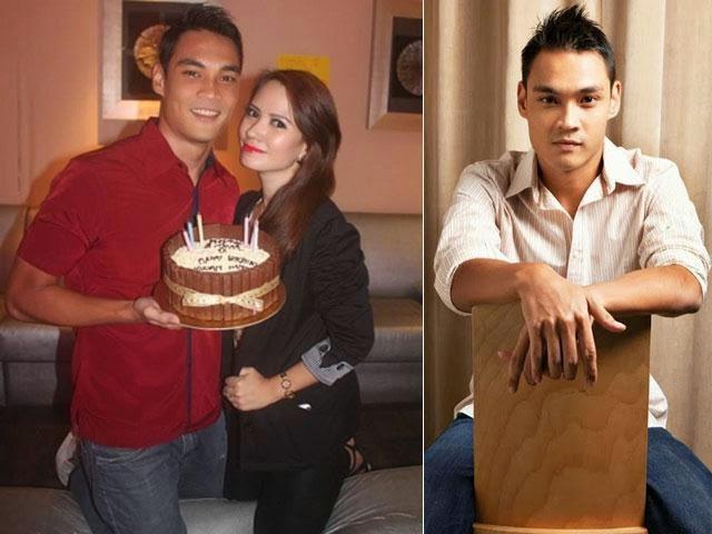 Hisyam Hamid Cadang Bawa Keluarga Pindah Ke Malaysia