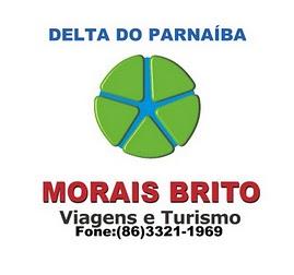 Morais Brito Viagens e Turismo (86) 3321- 1969