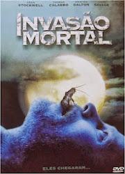 Invasão Mortal: Hospedeiros – A ameaça Interior
