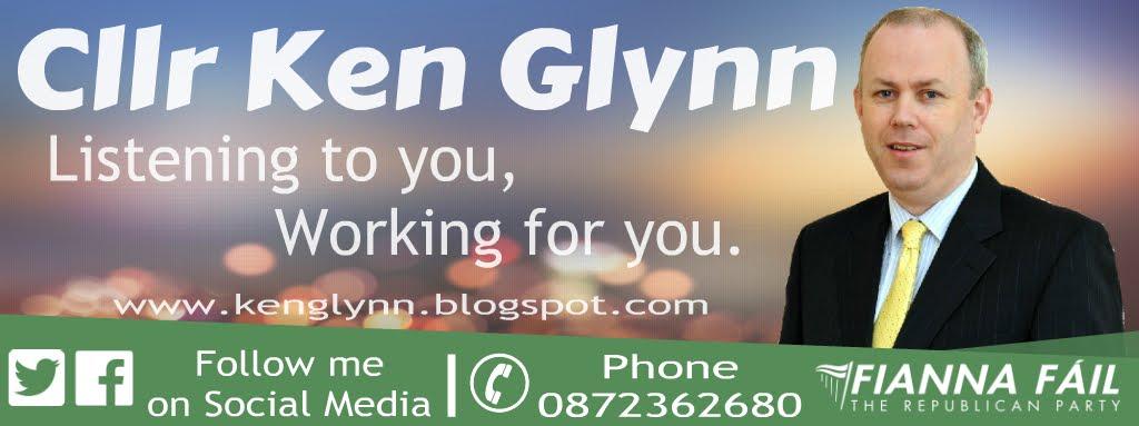 Cllr Ken Glynn