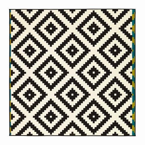 alfombra lapplung Ikea