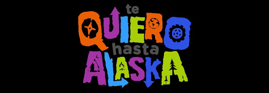 Te quiero hasta Alaska