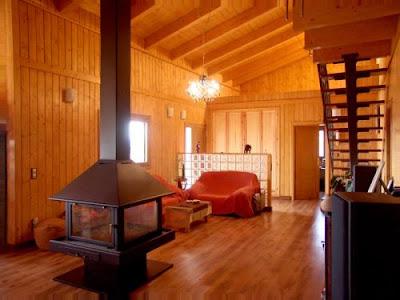 Casas de madera prefabricadas con ahorro energético 3