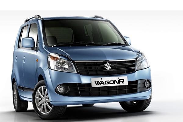 Maruti Suzuki Wagon-R Diesel