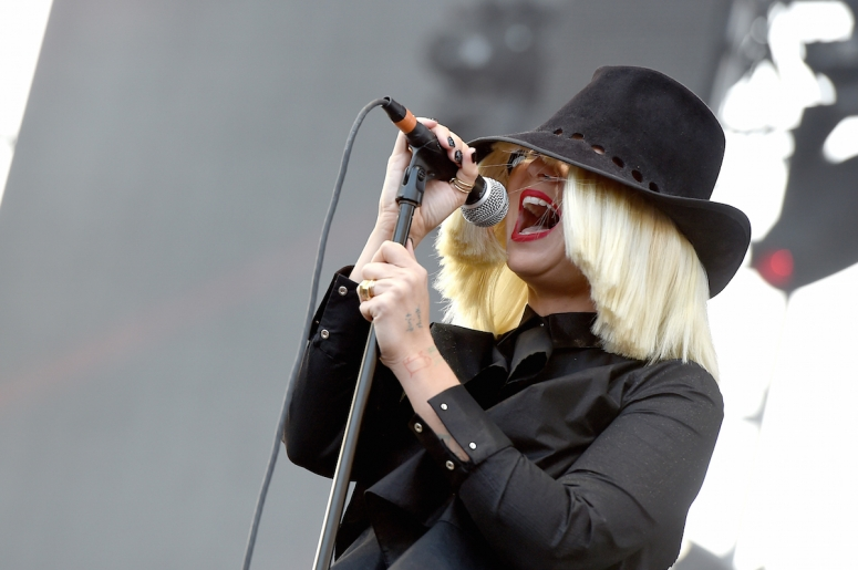 "Escucha el nuevo sencillo de Sia ""Cheap Thrills"""