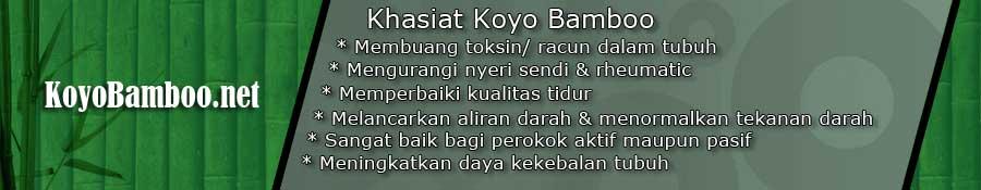 Koyo Kaki Bamboo | KoyoBamboo.net