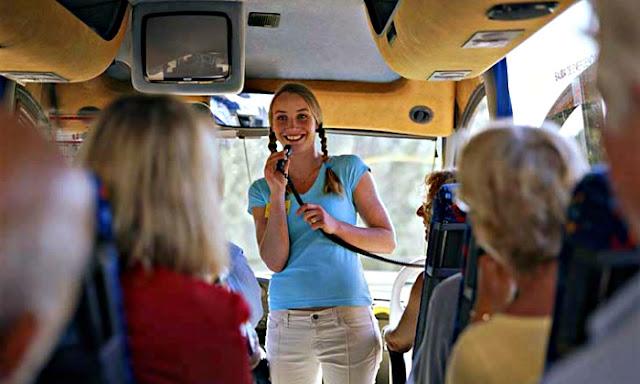 Автобусные туры по интересным маршрутам – преимущества отдыха