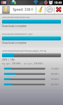 FasterDownloads