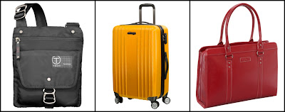 eBags luggage