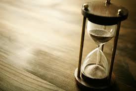 Perumpamaan Waktu