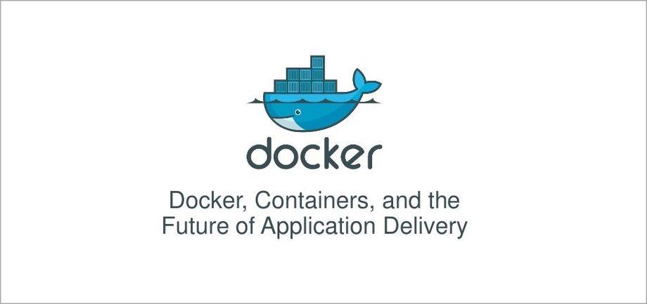 Microsoft si prepara a portare Docker in Windows?