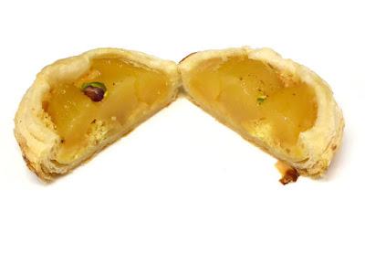 ごろっと!りんごパイ | Boulangerie Bonheur(ブーランジェリーボヌール)