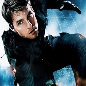 Nhiệm Vụ Bất Khả Thi 5 - Mission Impossible 5