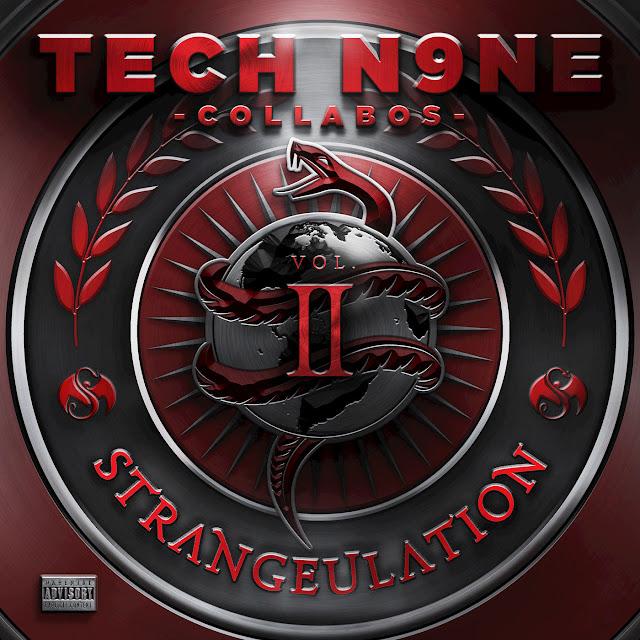 """Tech N9ne - """"Blunt And A Ho"""" f. MURS & Ubiquitous"""