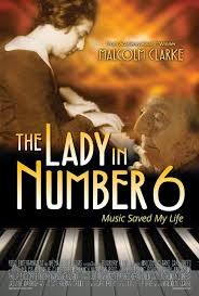 The Lady in Number 6: Music Saved My Life (2014)