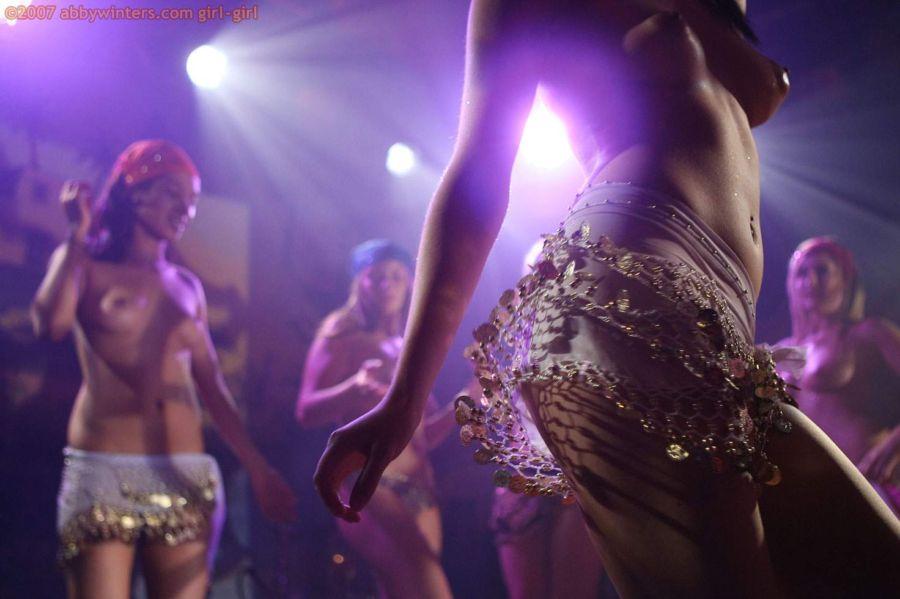 Восточный танец эротика видео