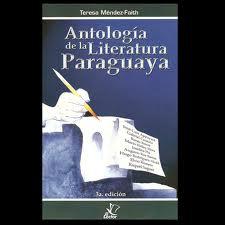 Antología de la Literatura Paraguaya