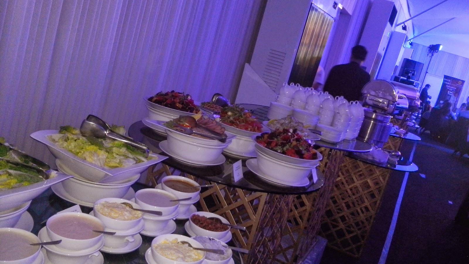 makati shangri-la hotel food