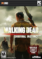 Cover The Walking Dead: Survival Instinct | www.wizyuloverz.com